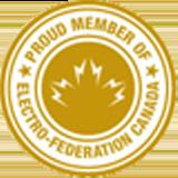 Electro-Federation Canada Logo