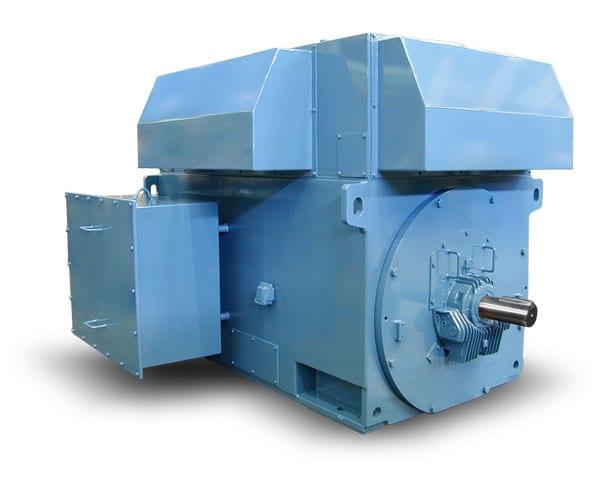 Medium High Voltage Teco Westinghouse Motors Canada Inc