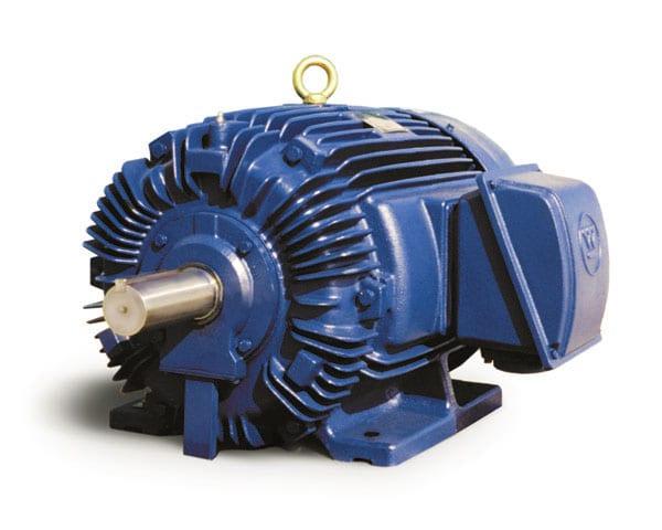 Tr0406 Teco Westinghouse Motors Canada Inc
