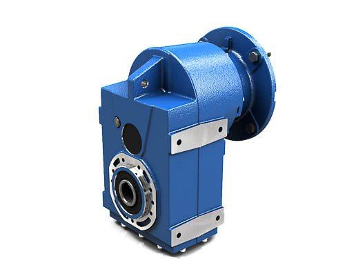 Shaft mounted gear reducers teco westinghouse motors